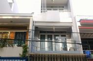 Bán nhà 2 MT Võ Thị Sáu – Thạch Thị Thanh, P. Tân Định, Q1, giá 18 tỷ thương lượng