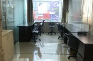Văn phòng trọn gói sẵn sàng làm việc view kính đầy đủ nội thất tòa nhà văn phòng trung tâm quận 1