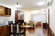 Bán nhà kinh doanh căn hộ dịch vụ, P. Bến Thành, Quận 1, DT: 10x20m, 7 lầu, thu nhập 400tr/1 tháng