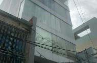 Bán nhà mặt tiền 22 Trịnh Văn Cấn, Quận 1, 5 tầng. TN 85tr/tháng, giá 32 tỷ