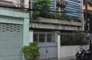 Cho thuê nhà hẻm 7/2 Nguyễn Thị Minh Khai, Q. 1, DT 6m x 9m, 1 lầu, 3PN, giá 25 tr/th TL