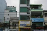 Bán gấp nhà MT Nguyễn Khắc Nhu, mặt tiền ngang cực rộng 9m, dài 4m, 1 trệt 3 lầu. Giá 19 tỷ TL