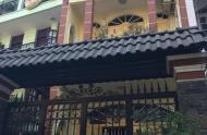 255A, bán nhà MT Lê Anh Xuân, P. Bến Thành, DT 5.1x16m giá 48 tỷ