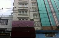 Bán nhà mặt tiền đường Phạm Ngũ Lão, Phường Phạm Ngũ Lão, Quận 1 giá 34 tỷ
