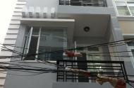 Bán nhà mặt tiền đường Thái Văn Lung, Phường Bến Nghé, Quận 1 giá 38 tỷ