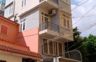 Bán nhà mặt tiền đường Thái Văn Lung, Phường Bến Nghé, Quận 1 giá 100 tỷ