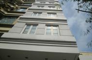 Bán nhà mặt tiền đường Trần Nhật Duật, Phường Tân Định, Quận 1 giá 65 tỷ
