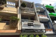 Bán nhà 1 trệt 3 lầu ST, tại phố Tây Bùi Viện, P. Phạm Ngũ Lão, TN trên 46.51 triệu/th giá 15,8 tỷ
