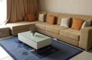 Cho thuê căn hộ cao ốc BMC, quận 1, 3 phòng ngủ, nội thất châu Âu giá 20 triệu/tháng