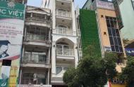 Bán nhà MT Huỳnh Thúc Kháng, Bến Nghé, Q1, DT: 4,5x18m, 8 lầu. Giá 53 tỷ