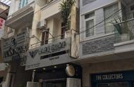 Bán gấp nhà Trần Hưng Đạo, Q1, DT: 4x18m, nhà 3 lầu, có hợp đồng thuê 70tr/th, giá 15,5 tỷ