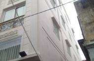 Bán nhà mặt tiền đường Trương Định, Phường Bến Thành, Quận 1 giá 40 tỷ