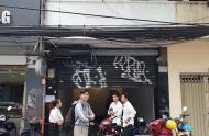 Cho thuê mặt bằng vị trí đẹp giá 45tr/tháng Nguyễn Cư Trinh, Quận 1
