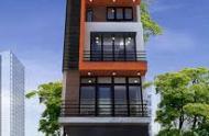 Bán nhà đường 150 Nguyễn Trãi, P. Bến Thành, Quận 1, DT 4,2x20m, GPXD: Hầm, 6 lầu, 24 tỷ