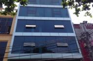 Bán tòa nhà văn phòng 5 lầu,quận 1, 4x16m, HĐT 80tr/th, 31.5 tỷ