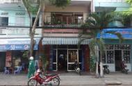 Bán nhà đất 2 MT xây khách sạn 13 phòng khu Phố Tây, phường Bến Thành, Quận 1