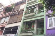 Cần bán gấp khách sạn 46 phòng mặt tiền quận 1, 8x20m NH 160m2, cách chợ Bến Thành 300m