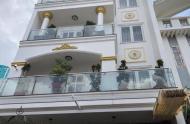 CC bán dự án khách sạn MT Đông Du, Đồng Khởi, P. Bến Nghé. DT: 30x70m, GPXD 3 hầm, 20 lầu giá 890tỷ
