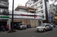 Cho thuê nhà MT 46 Trần Quang Khải, Phường Tân Định, Q1, TP HCM DT 17x20m, trệt, 1 lầu