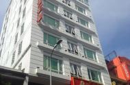 Nợ ngân hàng bán gấp nhà số 102 Cống Quỳnh, Quận 1, DT 6.7x16m, 6 lầu, giá 33 tỷ