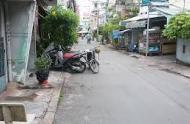 Bán nhà HXH Nguyễn Thị Minh Khai: 6.8m x 12.15m, 3 tầng, hướng Đông Bắc, giá 23 tỷ. 0906345552