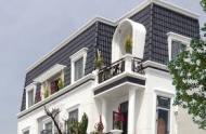 Cần bán nhà gấp nhà góc 3 MT hẻm Nguyễn Thị Minh Khai, P. Đa Kao, Q. 1, 4.5x20m, 25 tỷ. 0906345552