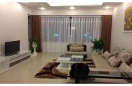 Cho thuê căn hộ chung cư Central Garden, quận 1, 3 phòng ngủ nội thất cao cấp giá 22 tr/th