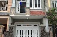 Bán nhà MT Trần Khắc Chân, Q. 1, 4.2x12m, 2 tầng, giá 13 tỷ