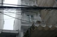 Bán căn góc 2 MT Võ Thị Sáu, Nguyễn Phi Khanh, Q1, 6.5x16m, nở 9m, 12PN, giá 24 tỷ