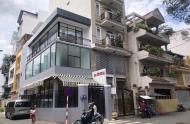 Bán mặt tiền đường Phan Tôn, Q1, DT: 8m x 25m. Giá: 30 tỷ