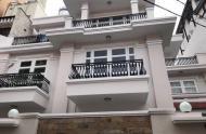 Bán nhà mặt tiền Đông Du, P Bến Nghé, Q1, DT: 4,2x18m, 5 tầng, cho thuê 220 tr/th. Giá 72 tỷ