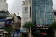 Bán nhà góc 2 mặt tiền Quận 1 ngang 10m, giá 27 tỷ đường Nguyễn Cư Trinh