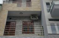Bán nhà HXH Tôn Thất Tùng, P. Bến Thành, Quận 1, DT: 4x18m, trệt, 3 lầu, giá 16 tỷ. LH 0938371581