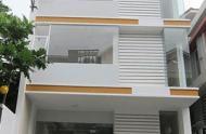 Bán nhà riêng đường Tôn Thất Tùng P. Bến Thành, Q. 1, DT: 5,2x17m, giá 33,3 tỷ, cho thuê 900 tr/năm