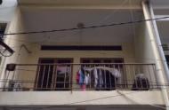 Bán nhà mặt tiền Trần Quý Khoách, P. Tân Định, Q. 1, DT 8x20m, vuông vức, giá 38 tỷ. 0902542538