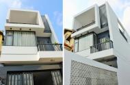 Bán nhà HXH Mai Thị Lựu, Q1, DT: 5x17m, 2 lầu. Giá: 9.8 tỷ, LH 0968.59.43.42