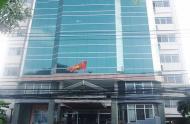 Bán tòa nhà đi định cư 3B Lý Tự Trọng, Bến Nghé, Quận 1. Quang 086 931 3468 (Viber/Zalo)