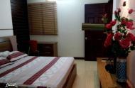 Tìm khách thuê căn hộ Central Garden đường Võ Văn Kiệt, quận 1