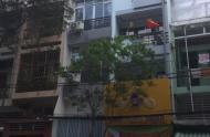 Bán nhà HXH 2MT Cô Bắc, Q. 1, DT: 4.3x17.5m, 3 lầu, ST. Giá: 14 tỷ