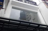 Cần bán nhà 18A Nguyễn Thị Minh Khai, DTCN 42m2, trệt 4 lầu, HĐ thuê 40tr/th, giá 8,2 tỷ