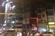 Cho thuê nhà mặt tiền giá rẻ đường Lê Thị Hồng Gấm, Q1, DT: 4.2x25m, 1 lầu, giá thuê 95 triệu/th