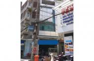 Cho thuê nhà nguyên căn Trần Đình Xu, Phường Nguyễn Cư Trinh, Quận 1