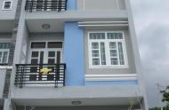 Bán nhà HXH đường Nguyễn Cảnh Chân, cách mặt tiền 10m, đang cho thuê 20tr/th, 6.5 tỷ, 0903767166