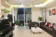 Cho thuê căn hộ Horizon, Nguyễn Văn Nguyễn, Tân Định, Quận 1. DT 110m2, 3PN, 25 triệu/tháng