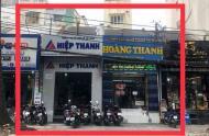 Cho thuê nhà mặt tiền đường Trần Quang Khải, Q. 1, 7.25x18m