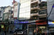 Bán nhà căn góc ngay Thủ Khoa Huân và Lý Tự Trọng, Bến Thành, Q1 (8.55x22.95m), 6 tầng, giá 160 tỷ