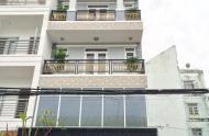 Bán nhà gấp mặt tiền đường Nguyễn Cư Trinh, 8.5x10m, thu nhập 140tr/th, giá chỉ 28 tỷ