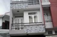 Bán nhà MT Nguyễn Trãi gần vòng xoay Nguyễn Trãi, Cống Quỳnh, P. Nguyễn Cư Trinh, Q1 4x20m, 24 tỷ