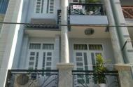 Bán gấp nhà 2MT Nguyễn Cư Trinh, Q1 DT: 6x20m, 4 lầu, HĐ 120tr/th, giá 21.7 tỷ