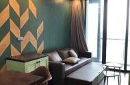 Cho thuê căn hộ cao cấp Vinhomes Bason 1PN, full nội thất, giá 22tr/tháng, bao phí quản lý